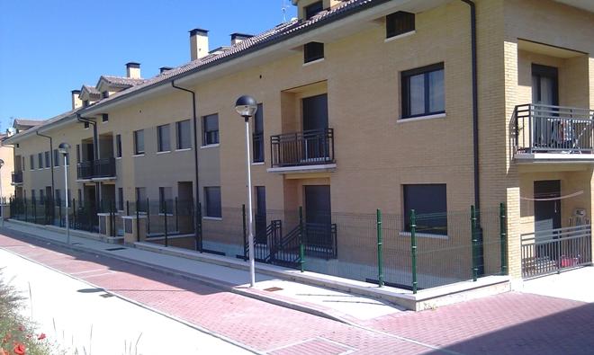 Piso en Fuensaldaña (M67824) - foto0