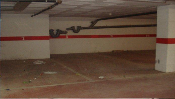 Garaje en Cervera (La Segarra) - foto4
