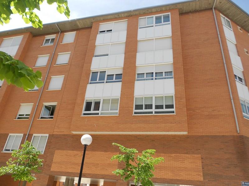 Apartamento en Soria (21948-0001) - foto3