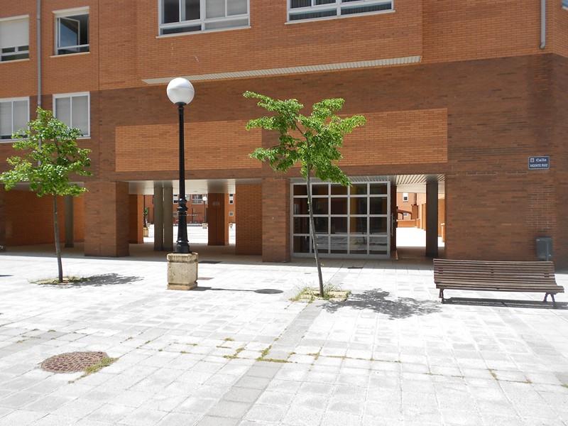 Apartamento en Soria (21948-0001) - foto4
