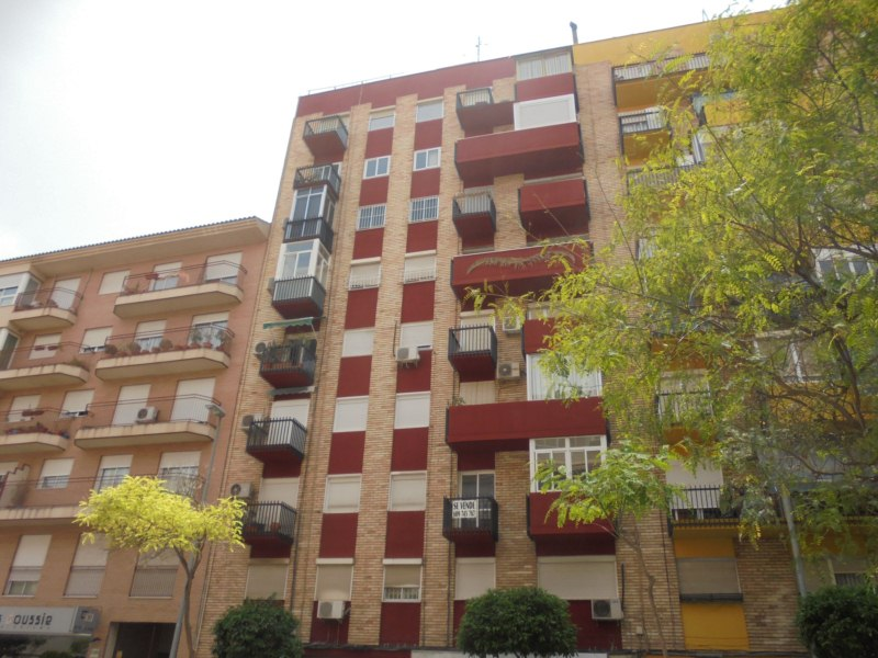 Piso en Murcia (22064-0001) - foto0