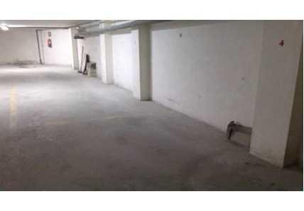 Garaje en Ceutí - 1