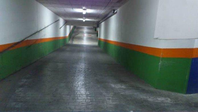 Garaje en Espinardo (Margarita Lozano) - foto4