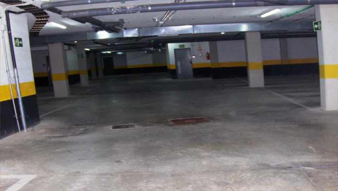 Garaje en Sant Jordi/San Jorge (Ur Panorámica) - foto12