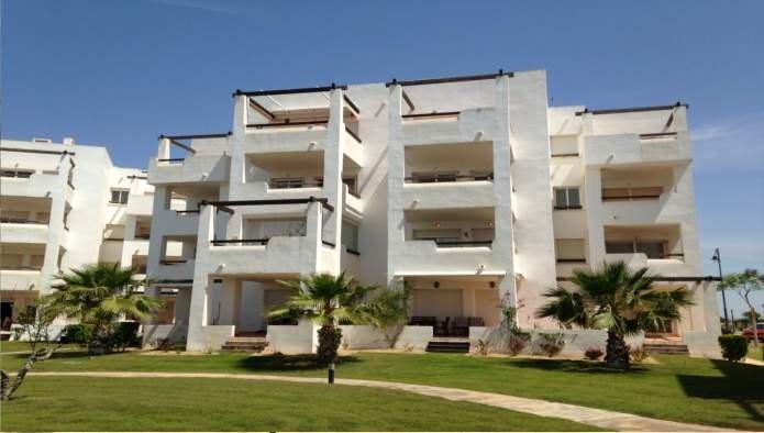Apartamento en Torre-Pacheco (M61965) - foto0