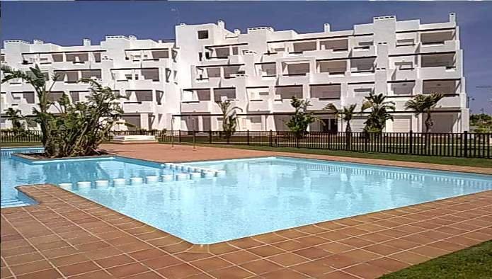 Apartamento en Torre-Pacheco (M61965) - foto1