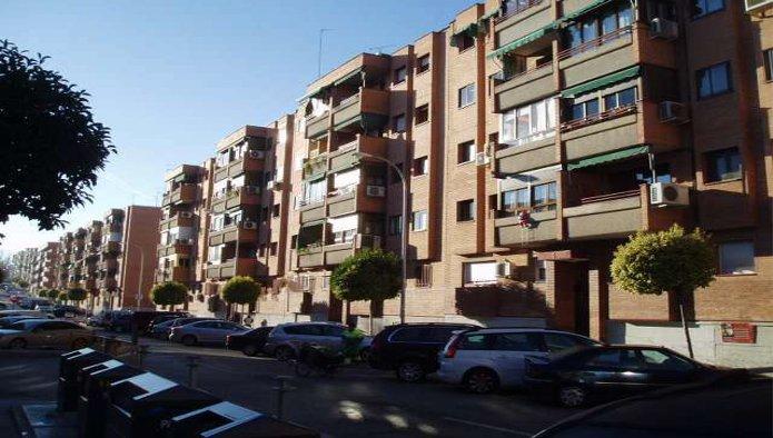 Piso en San Fernando de Henares (37192-0001) - foto0