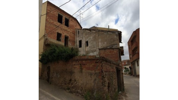 Solares en Villamediana de Iregua (20864-0001) - foto0