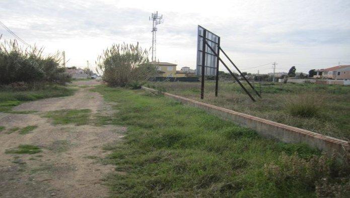 Solares en Almazora/Almassora (32446-0001) - foto1