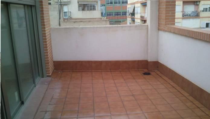 Ático en Alicante/Alacant (00036-0001) - foto6