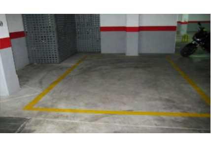 Garaje en Molina de Segura - 0