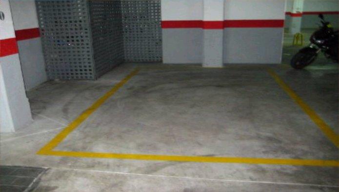 Garaje en Molina de Segura (30497-0001) - foto1