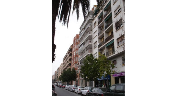 126456 - Piso en venta en Valencia / Av del Cid n Pl Pta