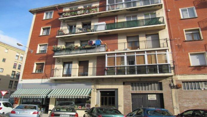 Piso en Pamplona/Iruña (20931-0001) - foto0
