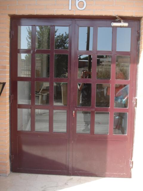 Apartamento en Ventas de Retamosa (Las) (M56630) - foto2