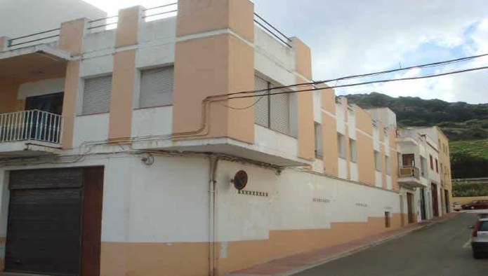 Edificio en Ferreries (00017-0001) - foto1