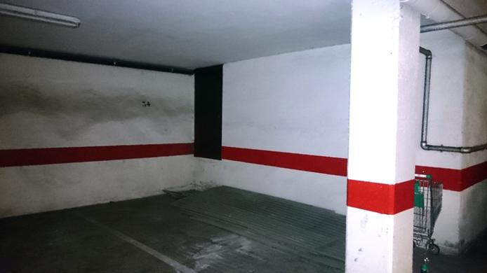 Piso en Guadalajara (Edificio Luis Piza�o) - foto9