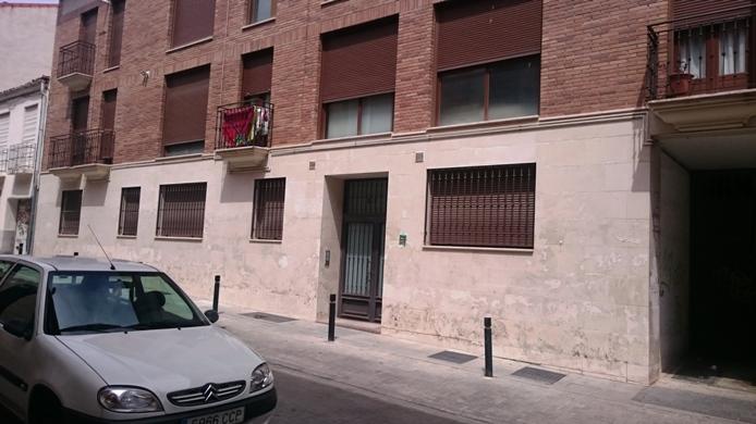 Piso en Guadalajara (Edificio Luis Piza�o) - foto1