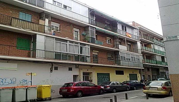 Piso en Madrid (43445-0001) - foto0