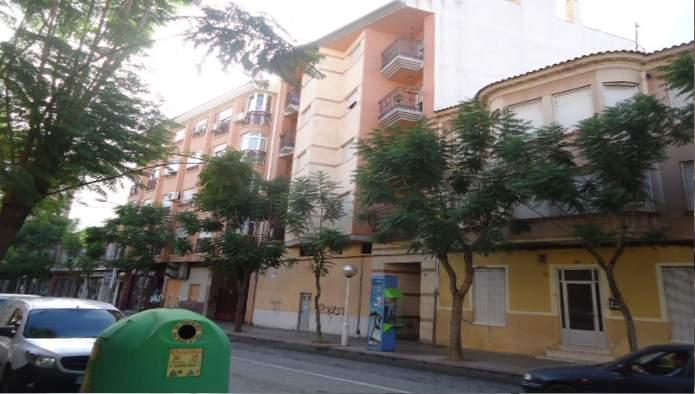 Piso en Alcantarilla (00103-0001) - foto0