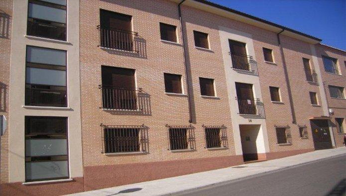 Piso en Santa Cruz del Retamar (M60418) - foto0