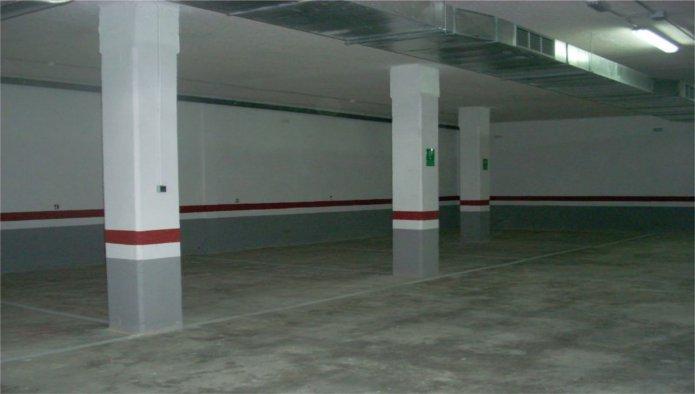 Garaje en Valencia (Riu) - foto6