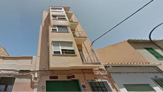 Piso en Palma de Mallorca (32580-0001) - foto0