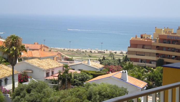 Apartamento en Fuengirola (M17142) - foto1