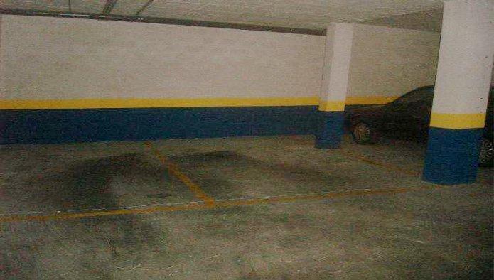 Garaje en Benalmádena (M61912) - foto1