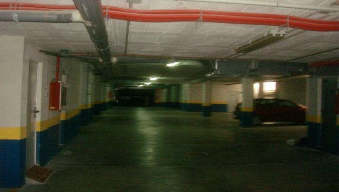 Garaje en Benalmádena (M61912) - foto2