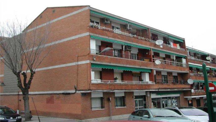Piso en Arganda del Rey (42783-0001) - foto0