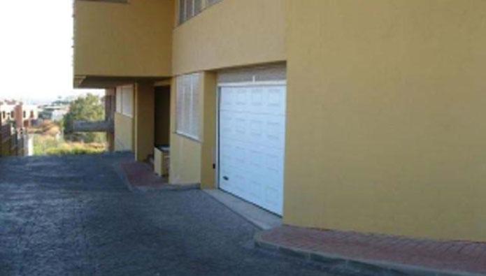 Garaje en Fuengirola (M17128) - foto0
