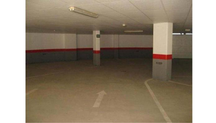 Garaje en Fuengirola (M17128) - foto1