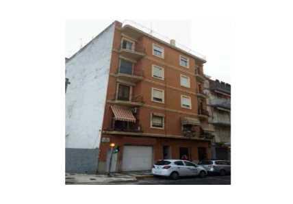 Piso en Algemesí (23618-0001) - foto1