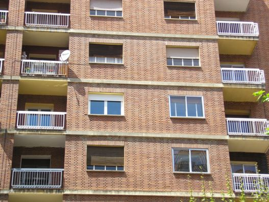 Piso en Zamora (Tres Cruces - Zamora) - foto1