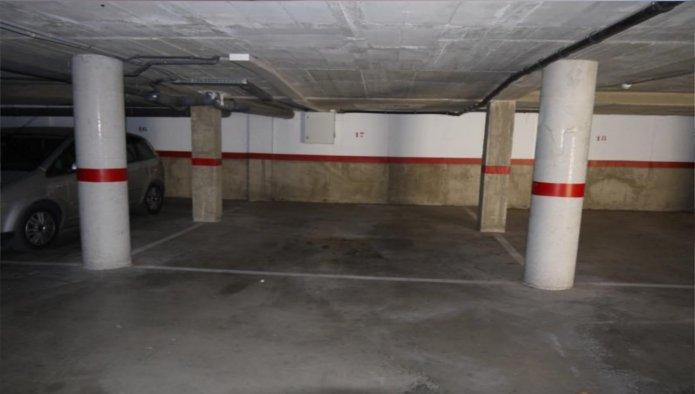 Apartamento en Castell� d'Emp�ries (30367-0001) - foto4