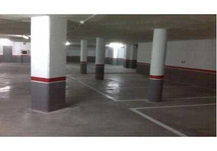 Garaje en Burriana - 1