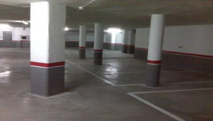 Garaje en Burriana (M62048) - foto2