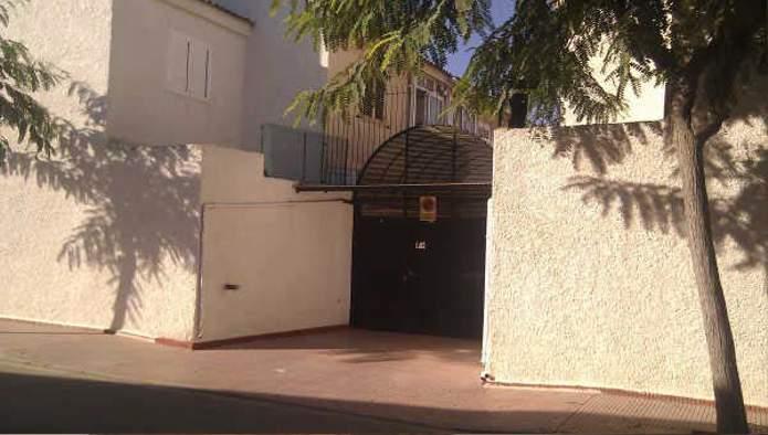 Garaje en Los Alcázares (30630-0001) - foto2
