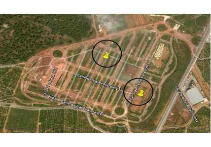 Solares en Vilavella (la) - 1