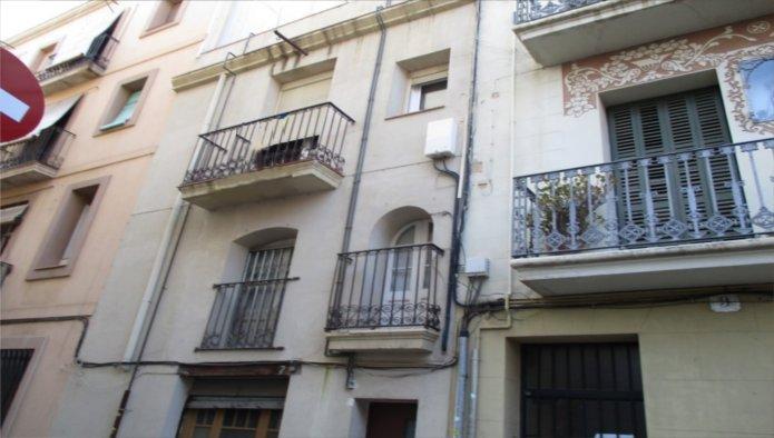 Piso en Barcelona (08433-0002) - foto1