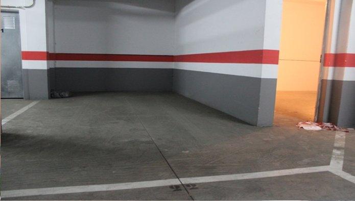 Garaje en Santa Luc�a de Tirajana (M61283) - foto1