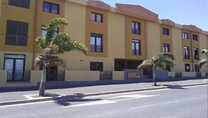 Garaje en Santa Luc�a de Tirajana (M61283) - foto0