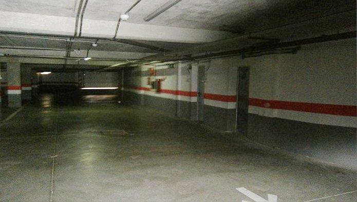 Garaje en Santa Luc�a de Tirajana (M61283) - foto3