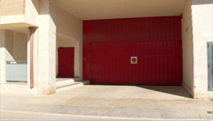 Garaje en Ulldecona (Avenida Generalitat) - foto1