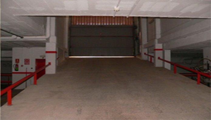Garaje en Ulldecona (Avenida Generalitat) - foto2