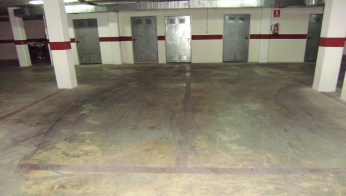 Garaje en Novelda (92316-0001) - foto2