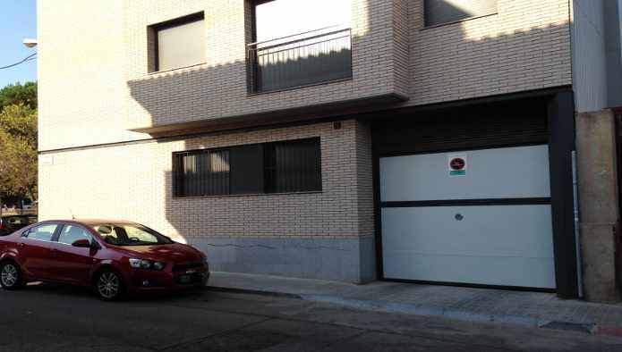 Garaje en Sabadell (Covadonga - Galceran de Pin�s) - foto2