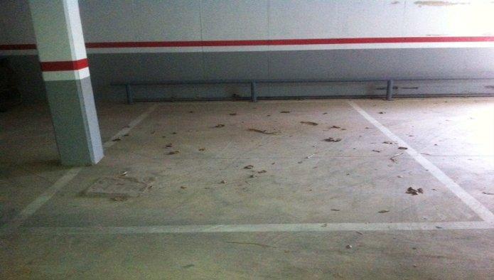 Garaje en Celr� (M61769) - foto1