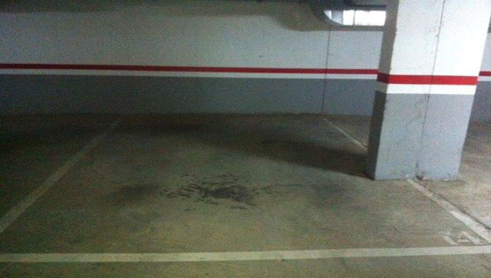 Garaje en Celr� (M61769) - foto2
